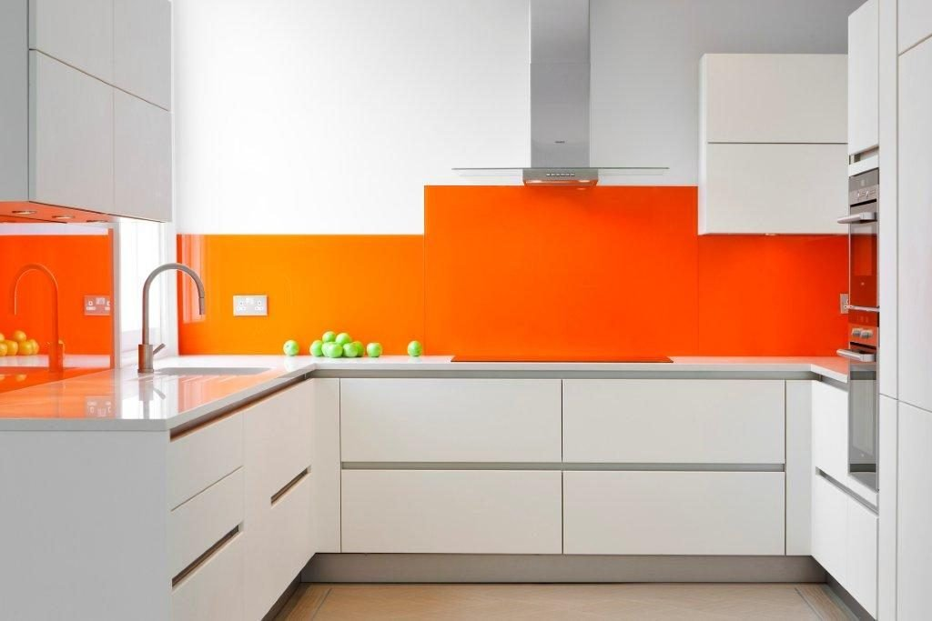 Lambert Welch Kitchens - Orange